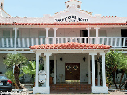 Port Isabel Yacht Club Hotel