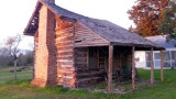 Cavitt Log Cabin